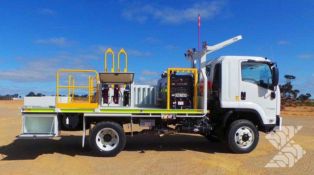 Boilermaker-Support-Vehicle-Australia